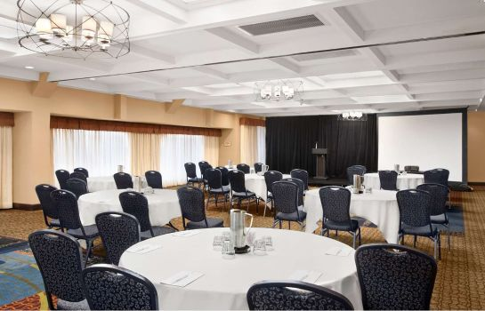 Sala konferencyjna Embassy Suites by Hilton Kansas City Plaza