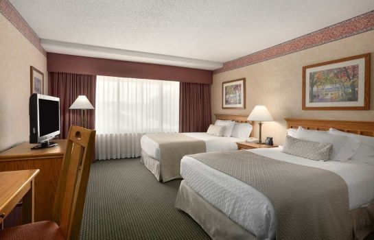 Suite Embassy Suites by Hilton Omaha Downtown Old Market