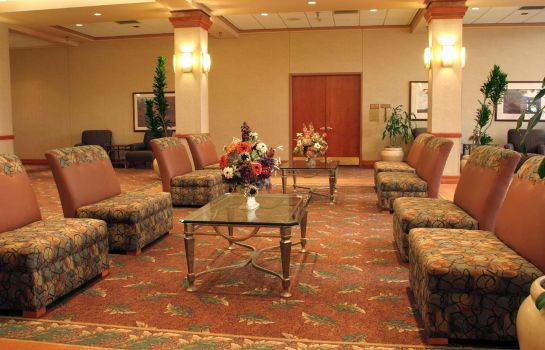 Sala congressi Embassy Suites by Hilton Omaha Downtown Old Market