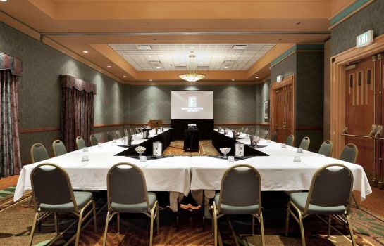 Sala konferencyjna Embassy Suites by Hilton Omaha Downtown Old Market