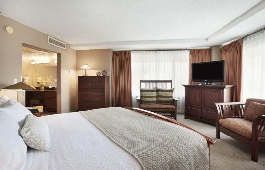 Chambre Embassy Suites by Hilton Omaha Downtown Old Market