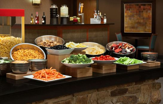 Hotelbar Embassy Suites by Hilton Oklahoma City Will Rogers Airport