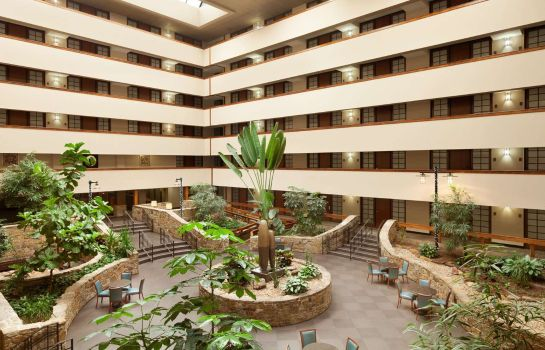 Hotelhal Embassy Suites by Hilton Oklahoma City Will Rogers Airport