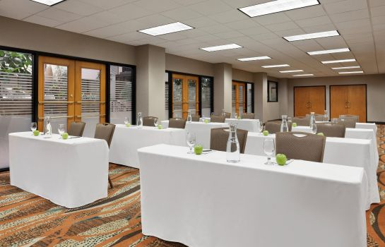 Tagungsraum Embassy Suites by Hilton Oklahoma City Will Rogers Airport