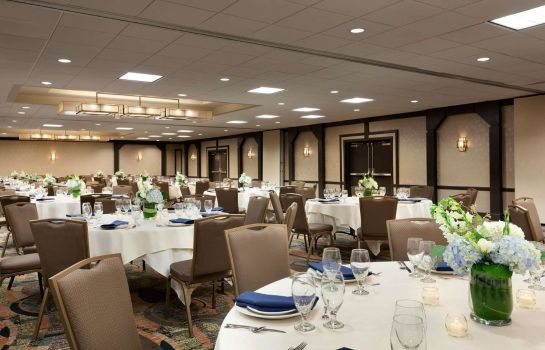 Congresruimte Embassy Suites by Hilton Oklahoma City Will Rogers Airport