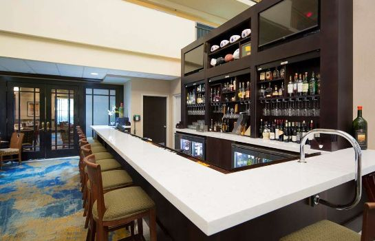 Hotel-Bar Embassy Suites by Hilton Memphis