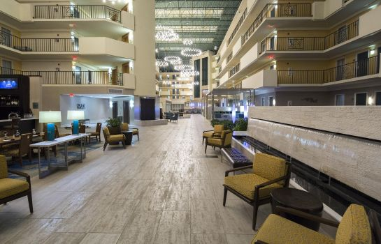 Hotelhalle Embassy Suites by Hilton Memphis