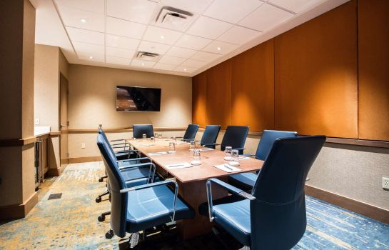 Conference room Embassy Suites by Hilton Memphis