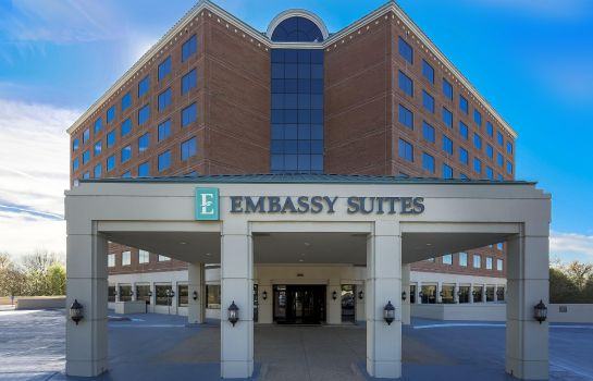 Außenansicht Embassy Suites by Hilton Dallas Love Field