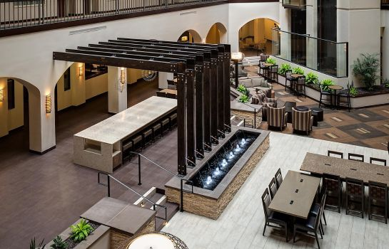 Hotelhalle Embassy Suites by Hilton Dallas Love Field