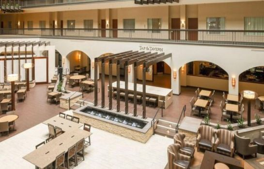 Hotelhalle Embassy Suites by Hilton Dallas-Love Field