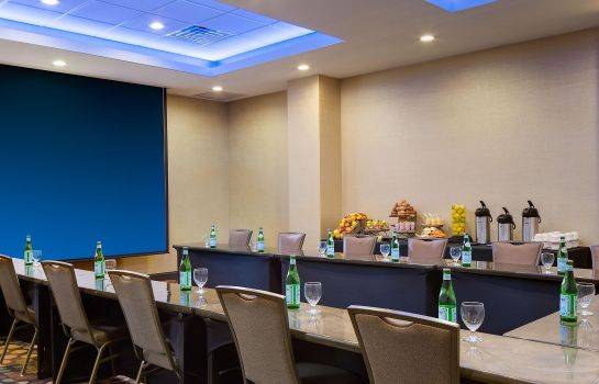 Conference room Embassy Suites by Hilton Dallas Love Field