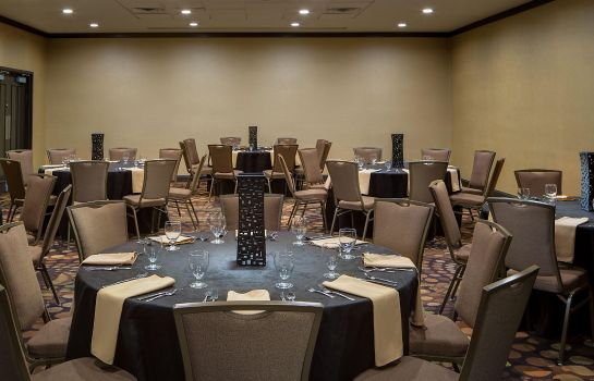 Tagungsraum Embassy Suites by Hilton Dallas Love Field