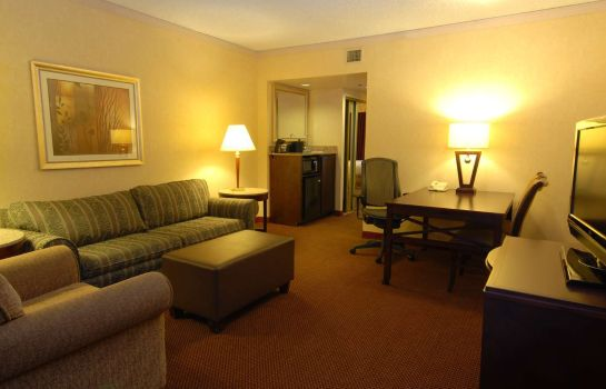 Room Embassy Suites by Hilton Dallas Love Field