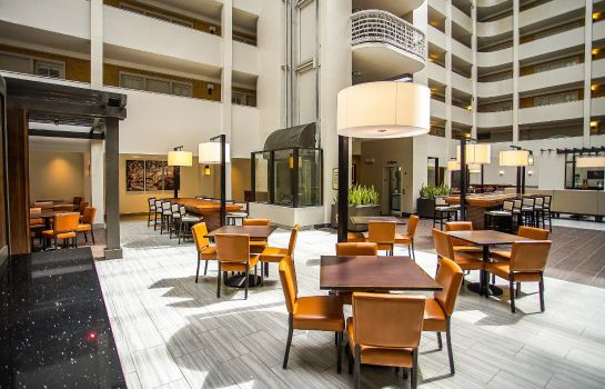 Hotelhalle Embassy Suites by Hilton San Antonio NW I-10