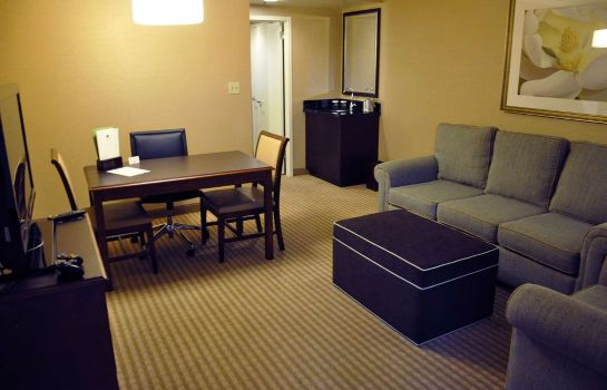 Zimmer DoubleTree Suites by Hilton Salt Lake City Downtown