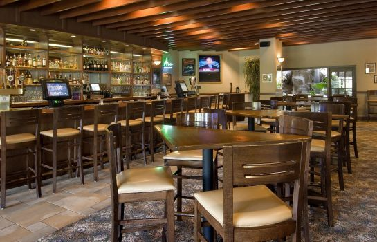 Hotel bar Embassy Suites by Hilton Seattle North Lynnwood