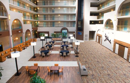 Information Embassy Suites by Hilton Seattle North Lynnwood