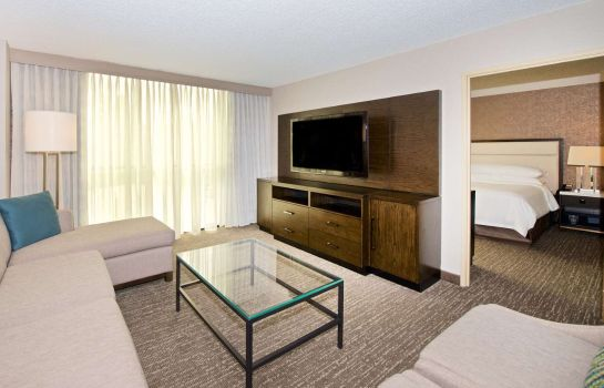 Room Embassy Suites by Hilton Seattle North Lynnwood