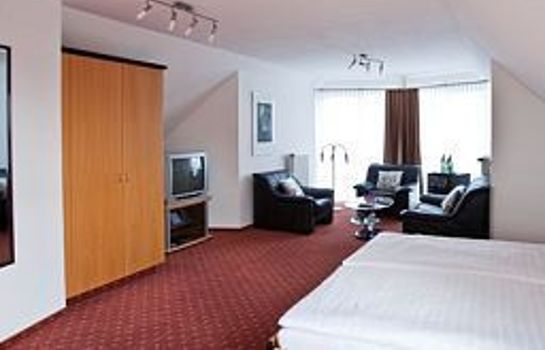 Junior Suite Am Braunen Hirsch