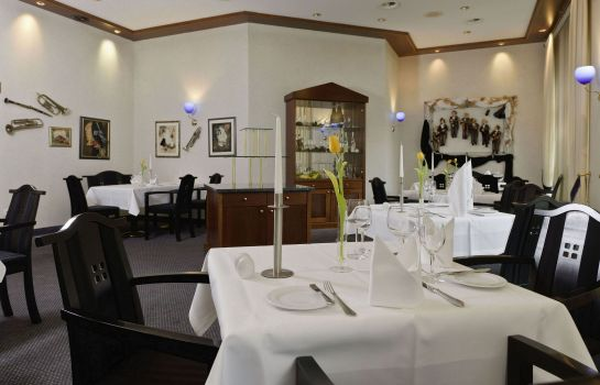 Restaurant Arvena Kongress