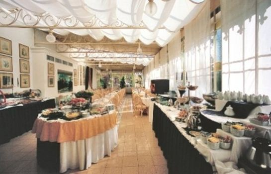 Restaurant Grande Albergo Ausonia & Hungaria Wellness & SPA