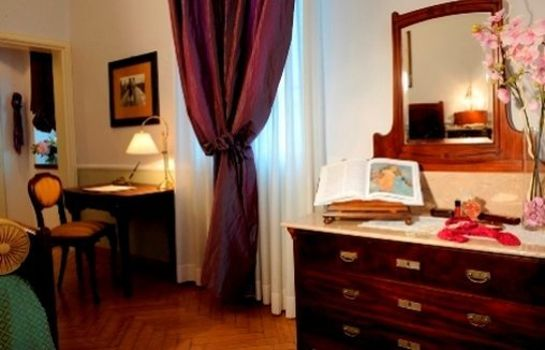 Zimmer Grande Albergo Ausonia & Hungaria Wellness & SPA