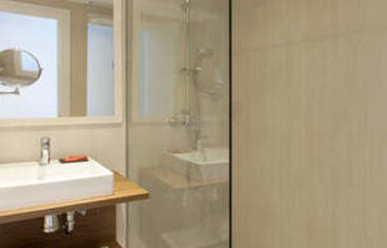Badezimmer SENTIDO Porto Soller - Adults Only
