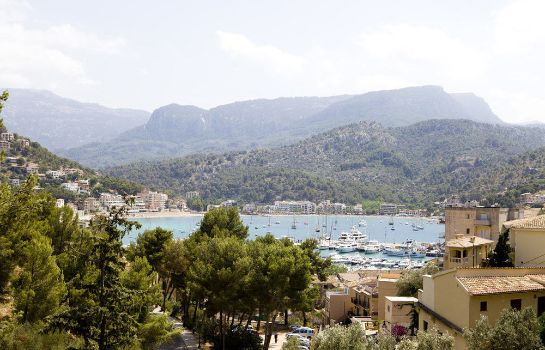 Bild SENTIDO Porto Soller - Adults Only
