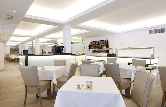 Restaurant SENTIDO Porto Soller - Adults Only