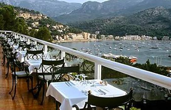 Restauracja SENTIDO Porto Soller - Adults Only