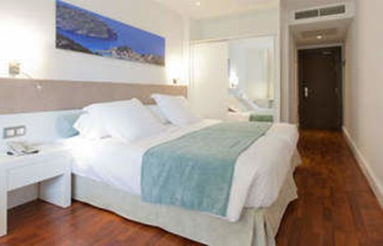 Informacja SENTIDO Porto Soller - Adults Only