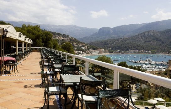 Terrasse SENTIDO Porto Soller - Adults Only