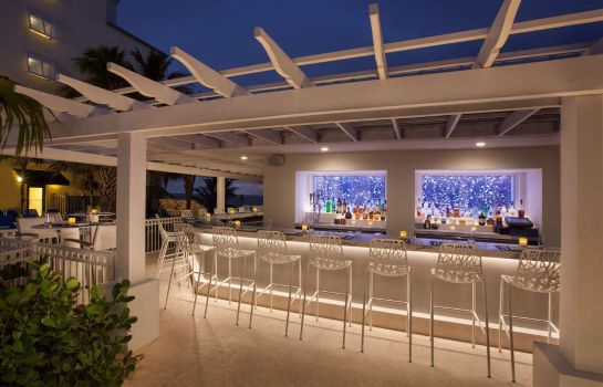 Hotelbar Delray Sands Resort