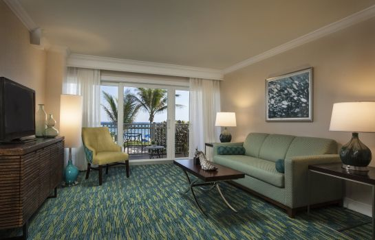 Suite Delray Sands Resort CONNECT