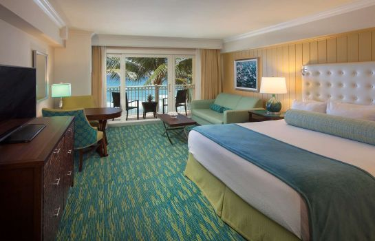 Suite Delray Sands Resort