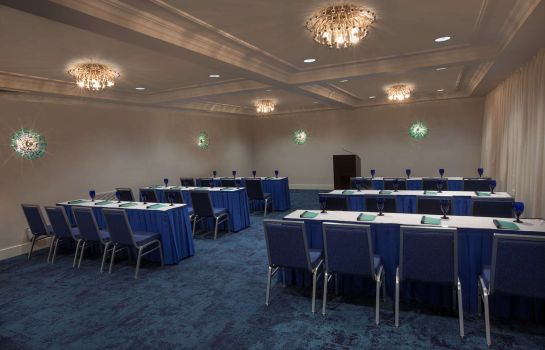 Conference room Delray Sands Resort Delray Sands Resort