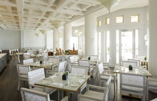 Restaurant Four Seasons Resort Palm Beach