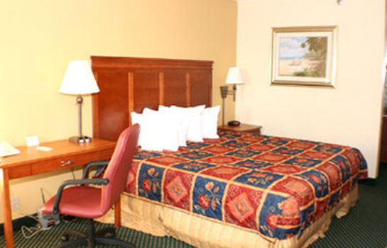 Zimmer STAY INN WEST PALM BEACH AIRPORT HOTEL