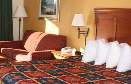 Zimmer Quality Inn West Palm Beach