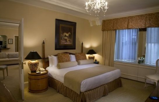 Suite THE SHERRY NETHERLAND LVX