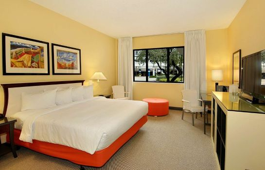 Chambre Bahia Mar Fort Lauderdale Beach - a DoubleTree by Hilton