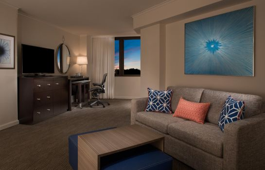 Suite Hilton Orlando Buena Vista Palace Disney Springs Area