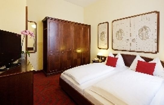 Double room (superior) Cordial Theaterhotel