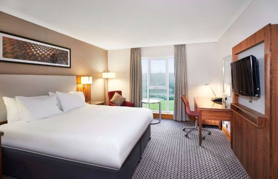 Suite DoubleTree by Hilton Coventry