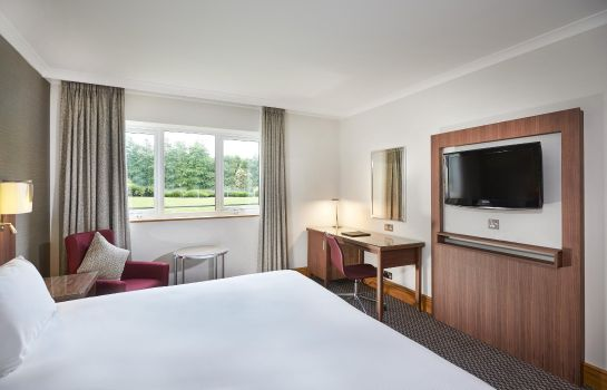 Room DoubleTree by Hilton Coventry