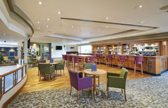 Hotel-Bar Hilton London Croydon