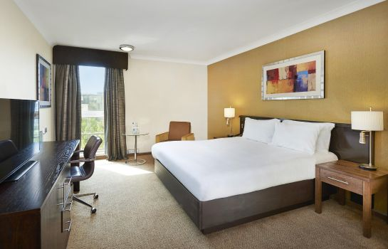 Suite Hilton London Croydon