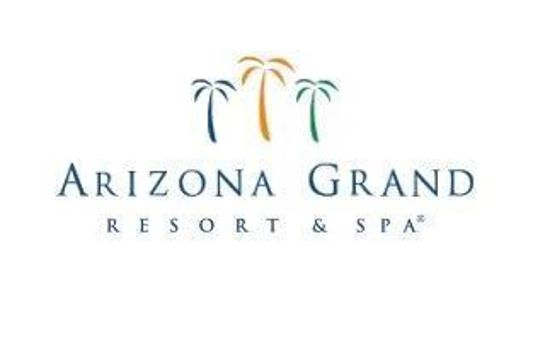 certificat / logo ARIZONA GRAND RESORT AND SPA