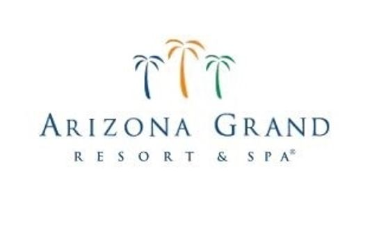 Certificaat/logo ARIZONA GRAND RESORT AND SPA